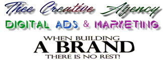 Thee Creative Agency